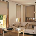 Washable Roller Blinds Beige