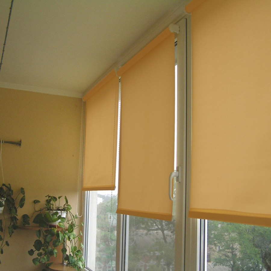Washable Roller Blinds A Revolution