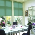 Washable Roller Blinds Green